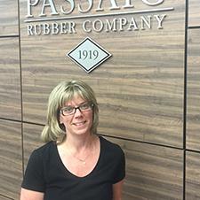 Amy Valenti Passaic Rubber Company